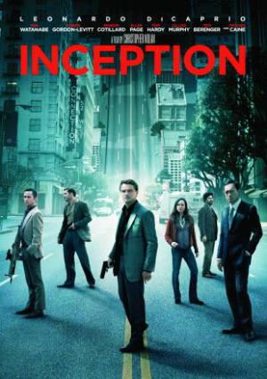 Inception (soundtrack)