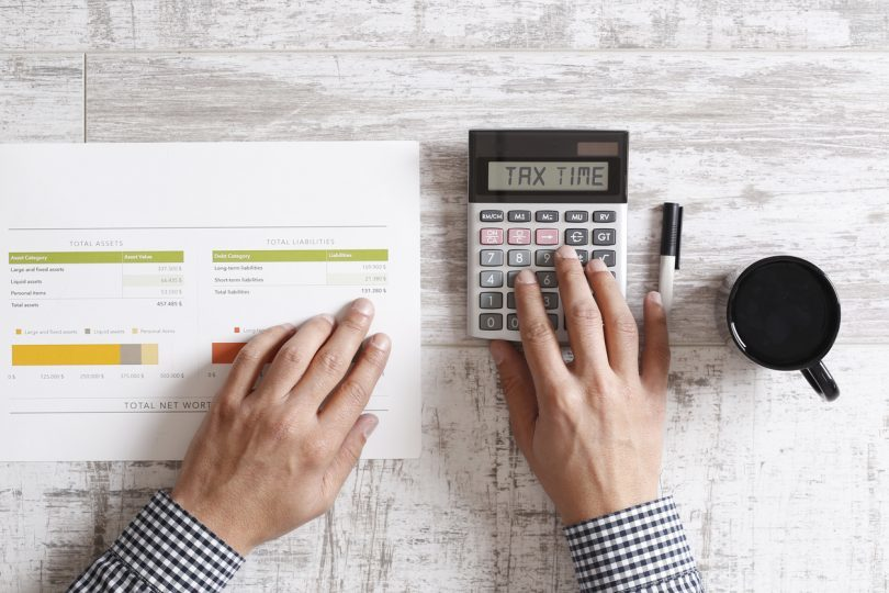 Save your time and money with tax accountants in Pasadena