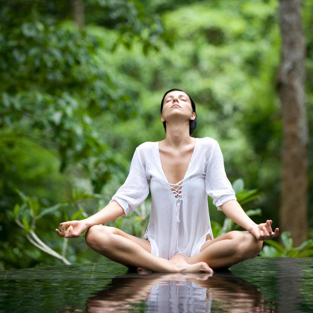 Meditation is Way to Good Health
