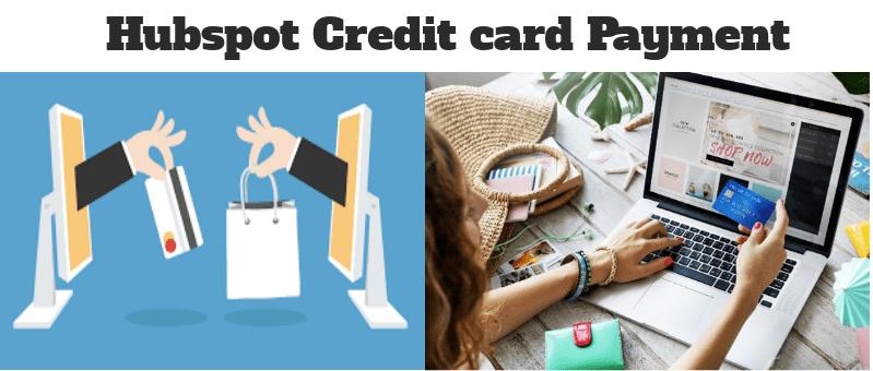Install HubSpot Credit Card Payments