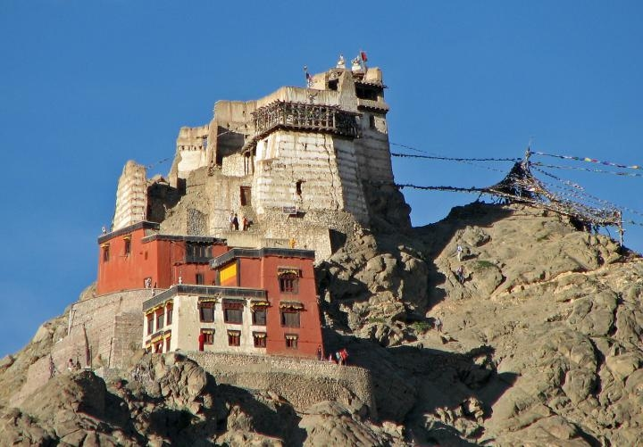 Ladakh Palace