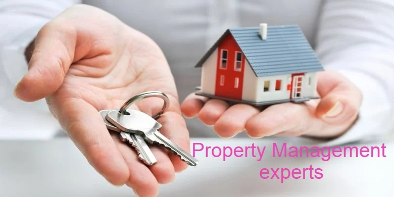 Marketing rental property with property Management experts