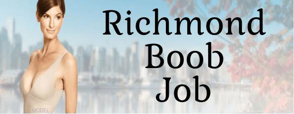 Professional Clinic in Richmond For Boob Job