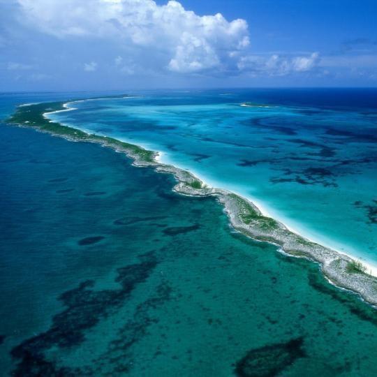Trip to Bahamas