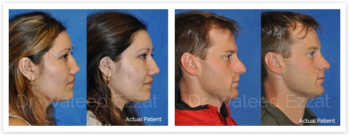 The clinics of Facial Reconstructive Surgery in Boston