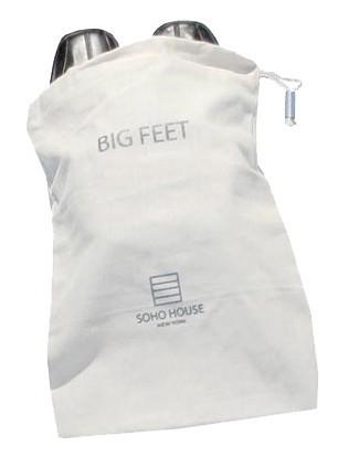 Custom Shoe Bag Promotional canvas bags - Femme Custom