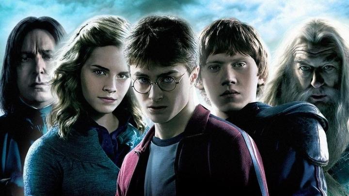 Harry Potter Fan Events