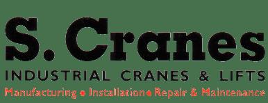 Crane Health Check Up - S Cranes