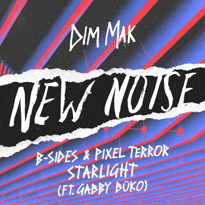 B-Sides and Pixel Terror Bring Futuristic Sounds With New Single