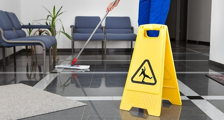 Why Daycare Facilities Should Hire Professional Cleaning Service