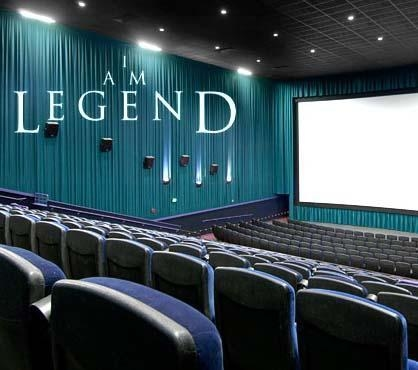 Legend Film Center