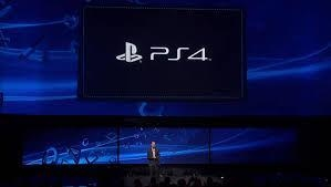 New PS Launch