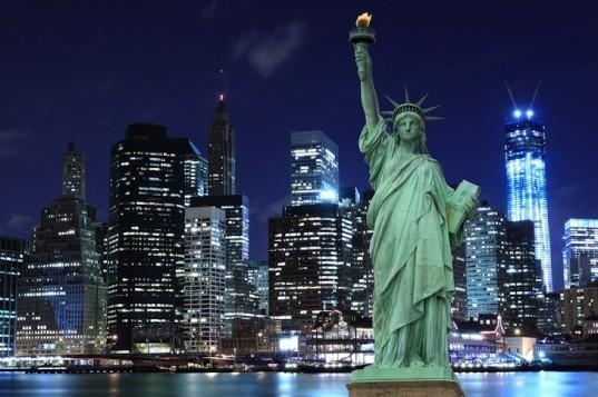 Know the history of New York