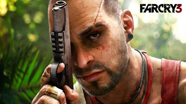 New Games by FarCry