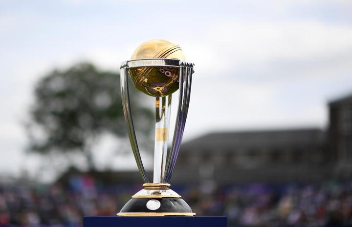 Cricket World Cup'23