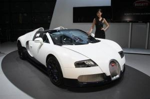 Shanghai Motor Show 2012