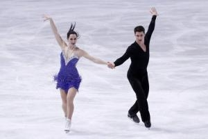 Ice Gala (#Dance)