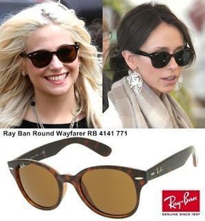 Endorse Ray Ban Wayfarer