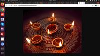 Diwali party (test)