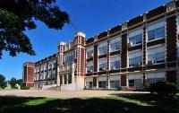 McWhite High School