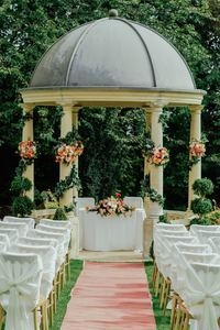 Wedding Plannings