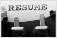 Career Group - Resume writing