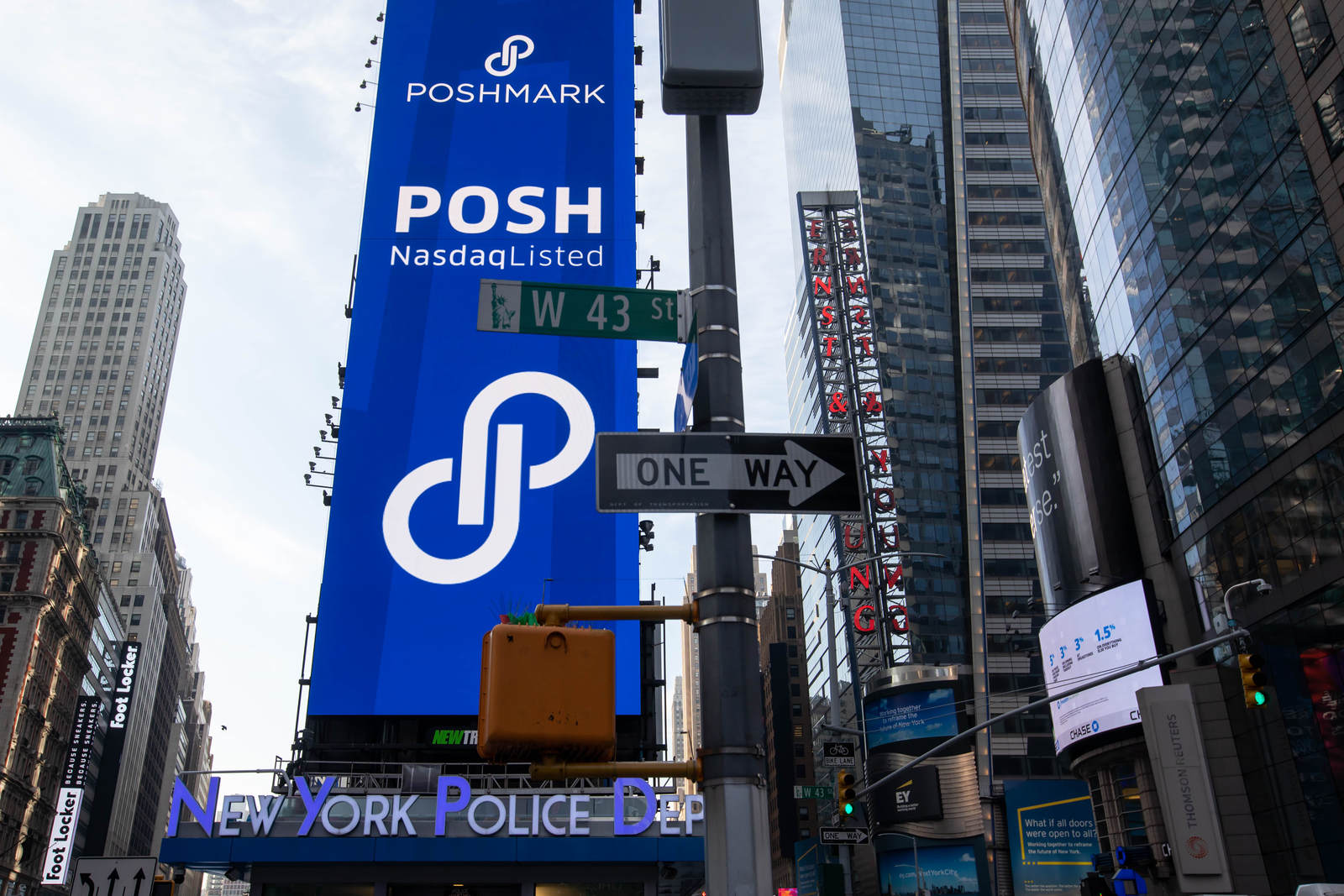 Stocks making the biggest moves after hours: Coinbase, Poshmark, FuboTV & more
