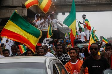 Ethiopia heads to the polls against a backdrop of insecurity