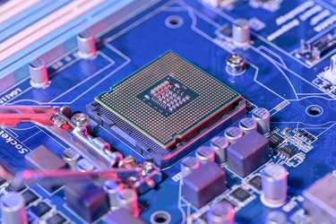 U.S. sanctions on chipmaker SMIC hit at the very heart of China's tech ambitions