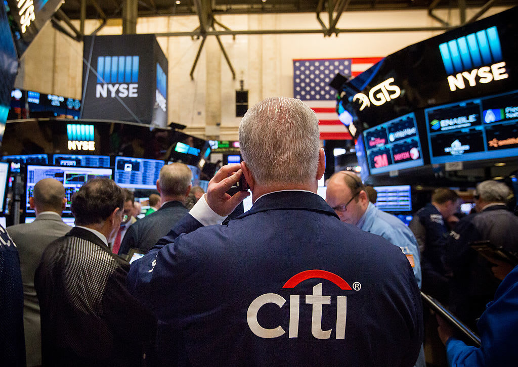 Citigroup\u2019s new stock-trading chief is cutting jobs in effort to revive the flagging business