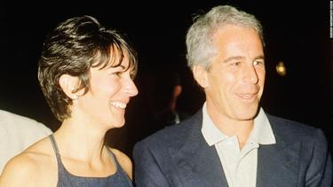 UK police to 'review' abuse and trafficking claims against Jeffrey Epstein and Ghislaine Maxwell