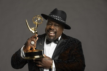 Emmys ceremony will be a 'fun, ritzy party' with 'plenty of music,' producers say