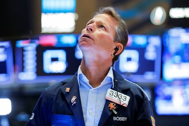Stock futures rise slightly following S&P 500's best day in more than two weeks