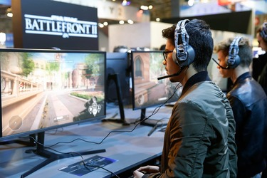 Stocks making the biggest moves after hours: Electronic Arts, Moderna and more
