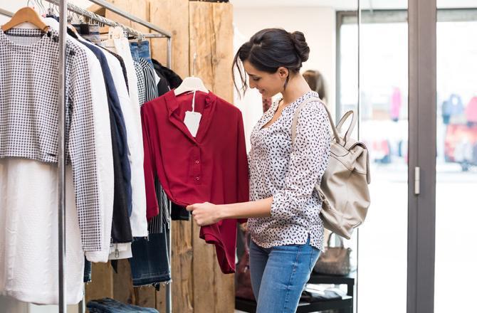 Six fashion mistakes men, women should avoid