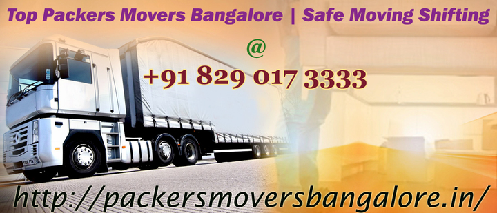 How To Load A Moving Truck? - Perfect Guide By Packers And Movers Bangalore.