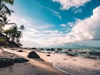 Popular Beaches of world
