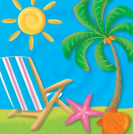 Chilling Summer