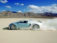Bugatti Veyron - Superman if man like