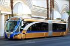 Frankfurt Sight-Hopping with Public Transport
