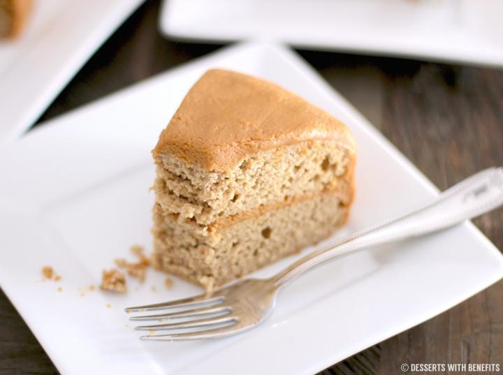 Mapple Cake