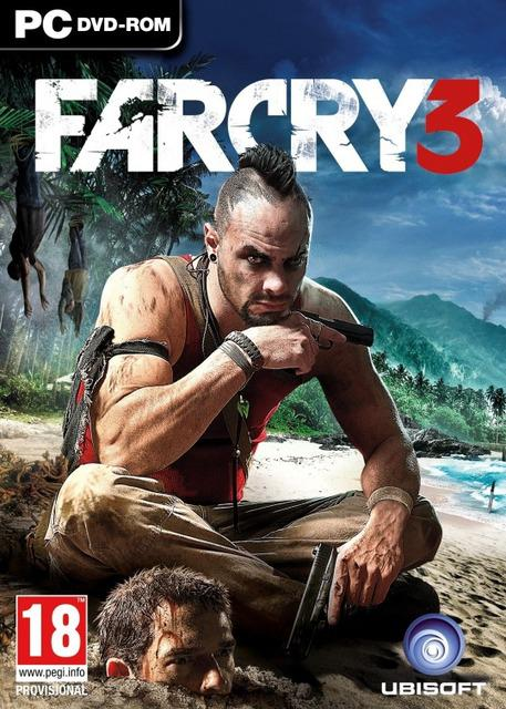 FarCry 3 Game Bundle Now With OCZ Vector SSDs