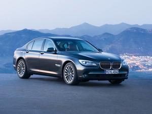 BMW 7 Series Sedan For Sale