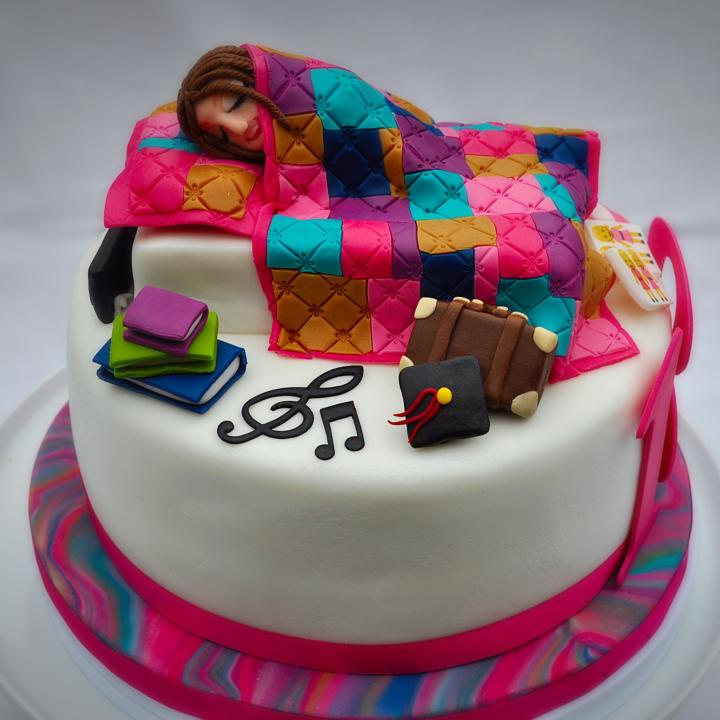 Cake for Wife