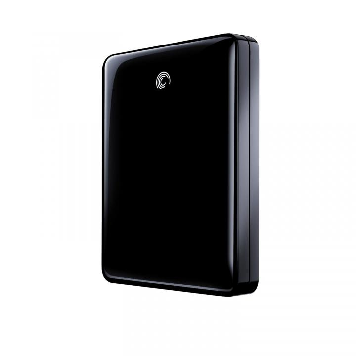 Seagate FreeAgent GoFlex Ultra-portable
