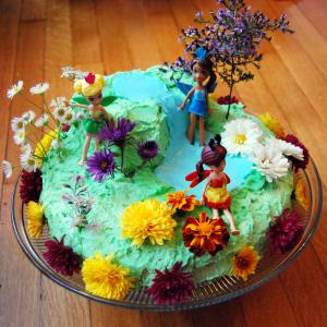 Diebetic Friendly Cake