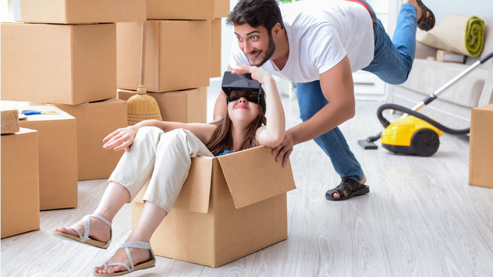 Tips to make your moving fun in Delhi