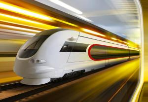 High Speed Rail In America