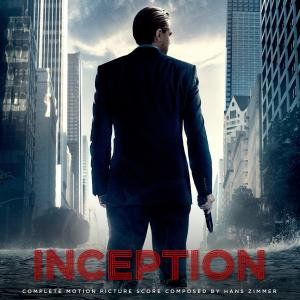 Five Ways of Looking at #Inception