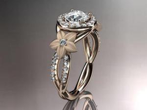 Zachary Engagement Ring